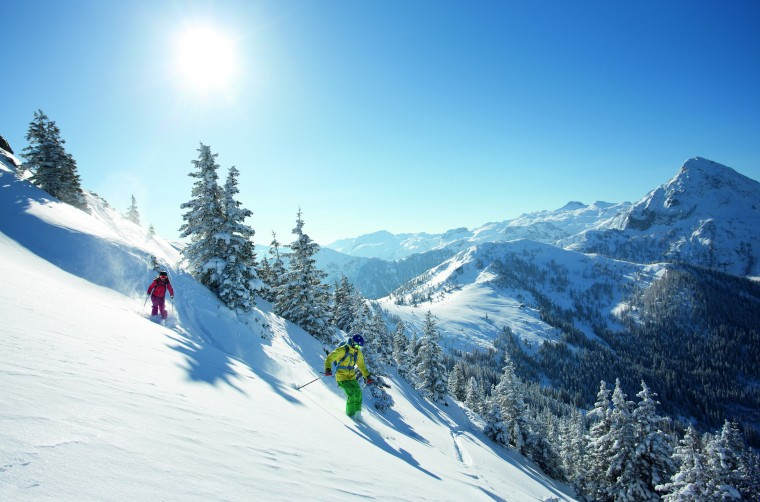 SKI OR RELAX inkl. POST All inklusiv Paket