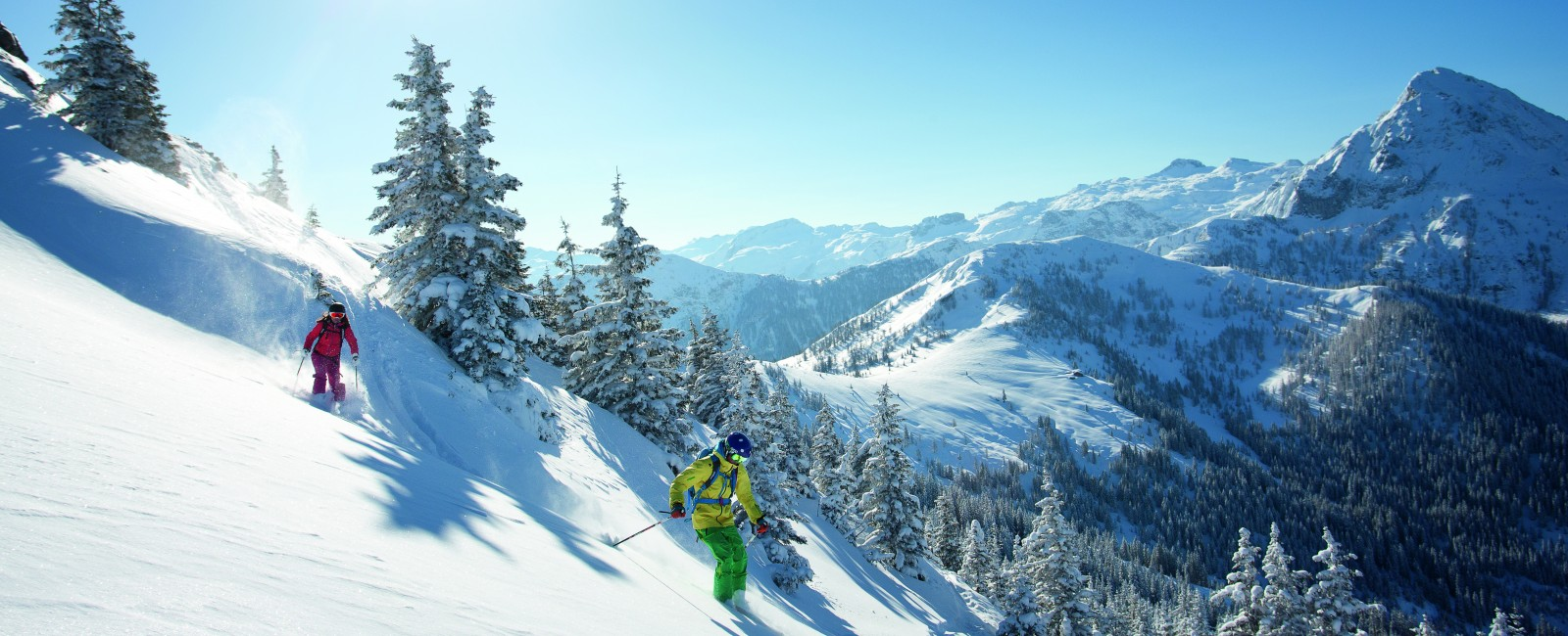 SKI or RELAX package incl. POST All inclusive package
