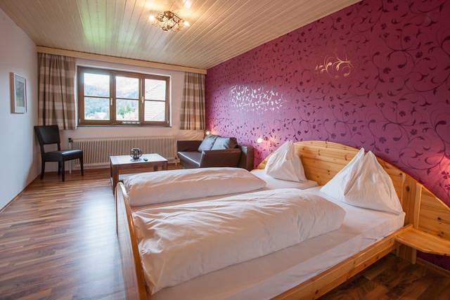 Double room Classic - Hotel Alte Post Faistenau