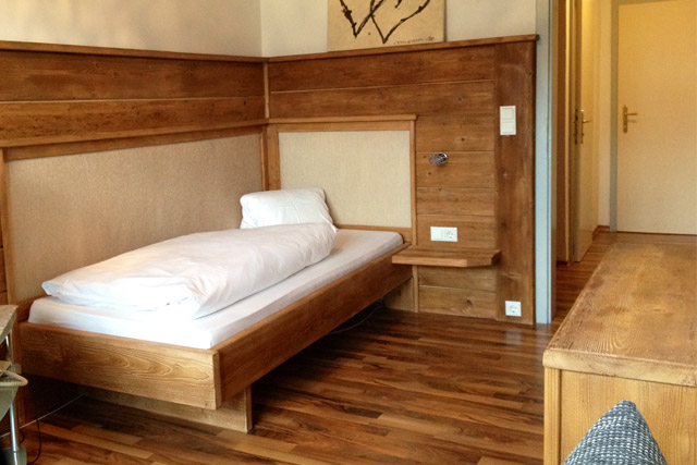 Single Room - Hotel Alte Post Faistenau