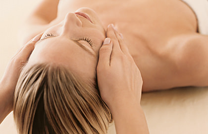Massages - Hotel Alte Post Faistenau
