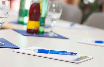 Seminars - Hotel Alte Post Faistenau
