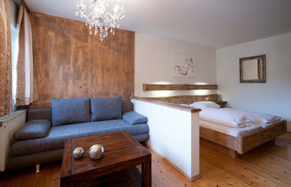 Rooms - Hotel Alte Post Faistenau